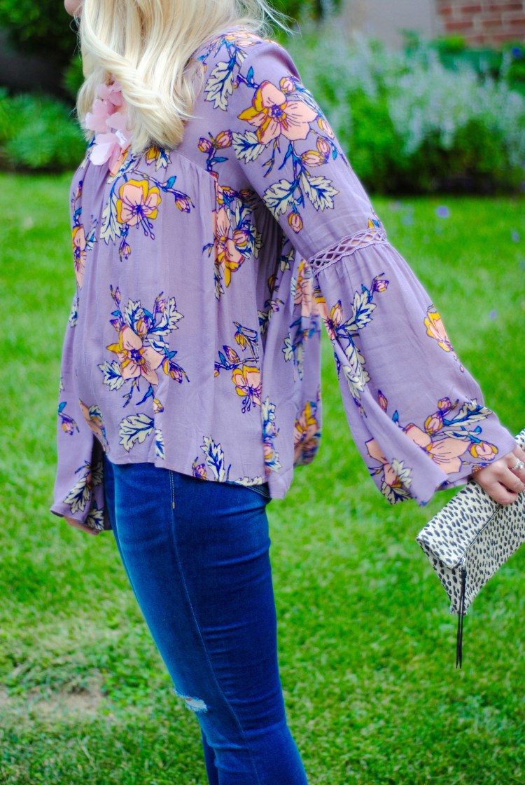 Feels Like Fall Florals - amybethcampbell.com