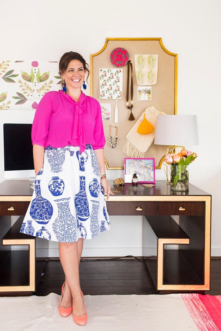 Designer Girl Crush: Katie Kime - amybethcampbell.com