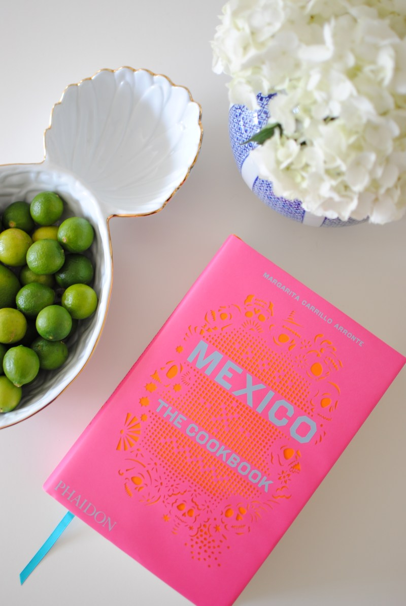 Mexico Cookbook Confessions | amy beth campbell
