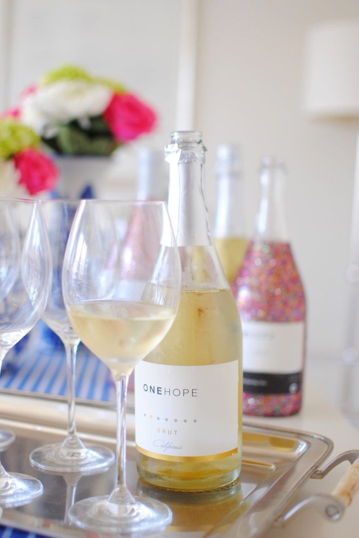 Spring Soirée with ONEHOPE