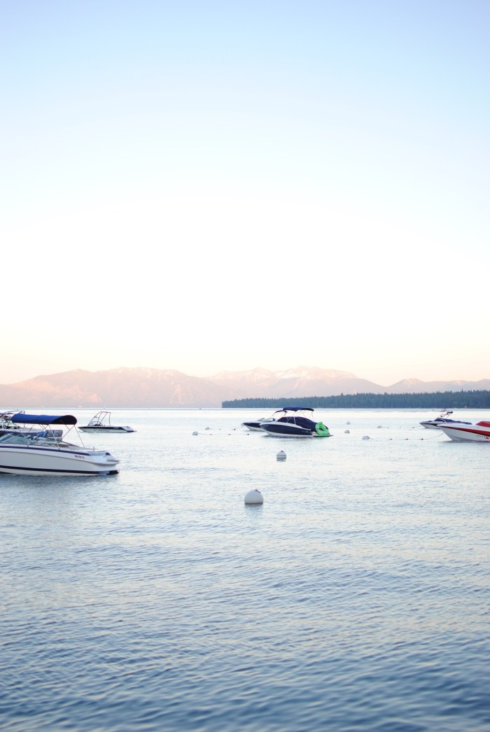 Lake Tahoe for the 4th - amybethcampbell.com