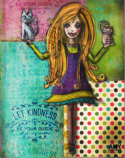 kindness-be-your-guide