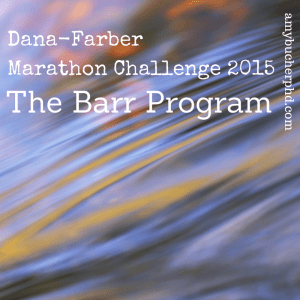 Dana-FarberMarathon Challenge 2015