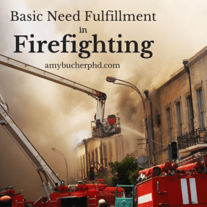 Basic Need Fulfillment