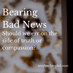Bearing Bad News (1)