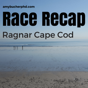Race Recap