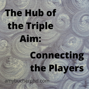 The Hub of the Triple Aim