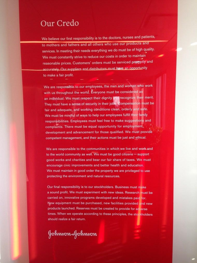 The Innovation Center in Cambridge, MA