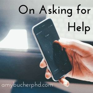 On Asking for Help
