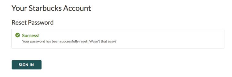 Oh yeah, so easy.
