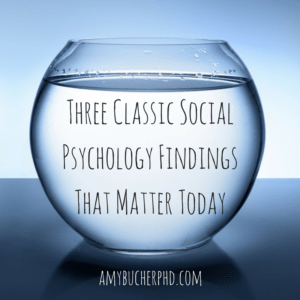 three-classic-social-psychology-findings-that-matter-today