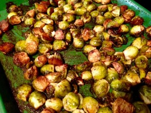 Final Brussel Sprouts