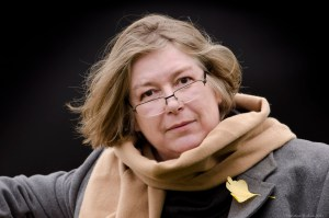 My Danish sister, Andrea Heiberg.