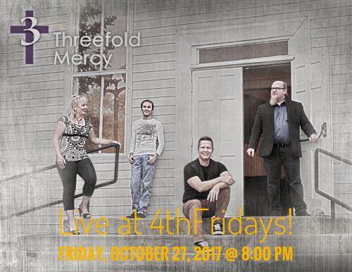 Threefold Mercy 4thFridays