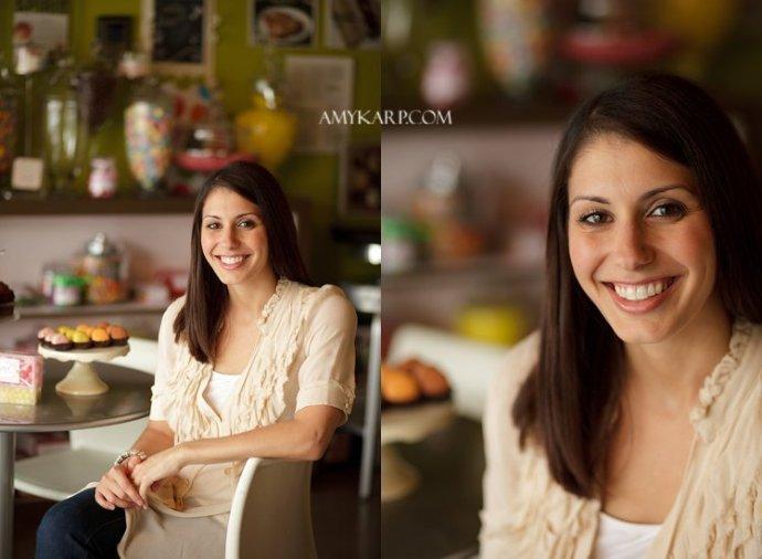 dallas profiled women entrepreneurs for CRAVE by dallas wedding photographer amy karp photography