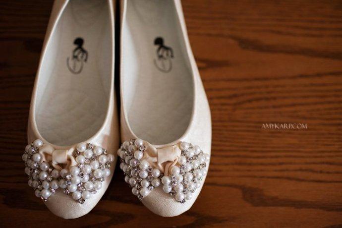 lindsey and sheas arlington texas wedding by dallas wedding photographer amy karp (1)