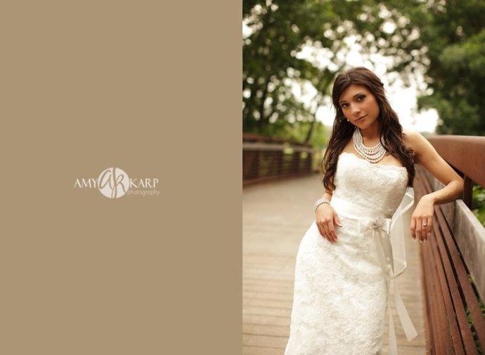 richardson texas outdoor bridal session by dallas wedding photographer amy karp (8)
