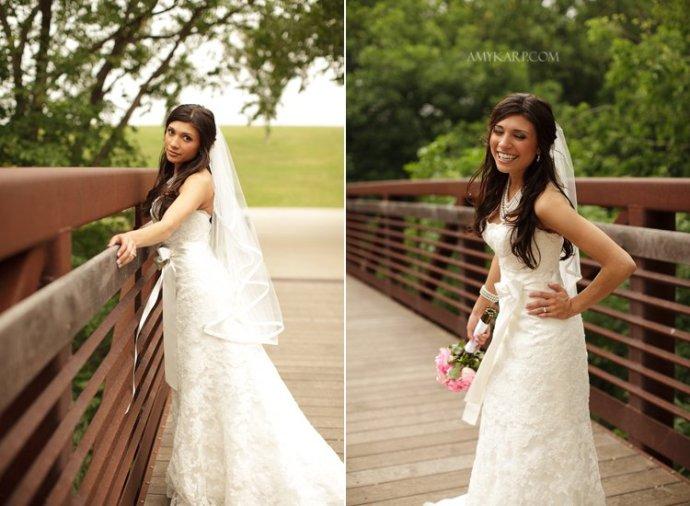 richardson texas outdoor bridal session by dallas wedding photographer amy karp (12)