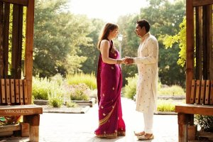 dallas wedding photographer nikke and shaki in fort worth botanical gardens (1)