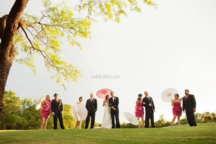 fort worth texas wedding of vianey and matt by dallas wedding photographer amy karp (11)