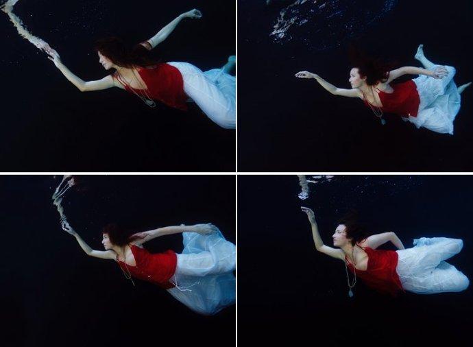 dallas underwater wedding photographer (6)