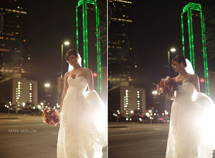 dallas wedding photographer with melissa and mark at avanti fountain place (12)