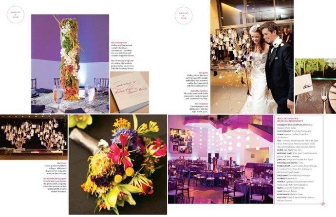 dallas wedding photographer the knot magazine (2)