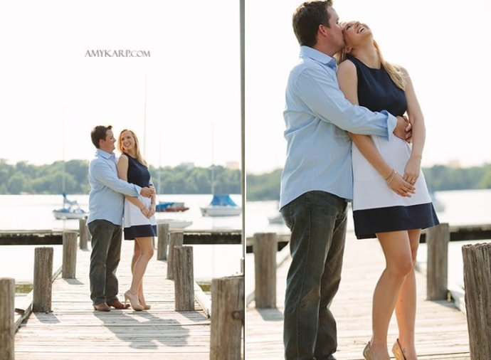 dallas wedding photography with annie and matt at white rock lake (2)