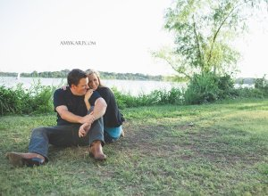 dallas wedding photography with annie and matt at white rock lake (25)