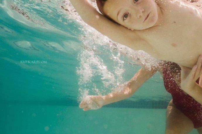 underwater children's photography (17)