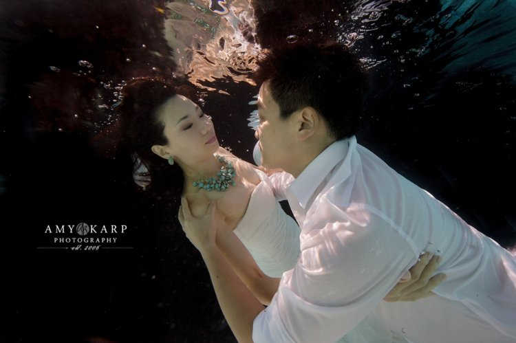 underwater and dallas wedding photography (9)