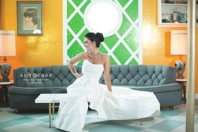dallas wedding photographer with rayven's bridal portraits (2)
