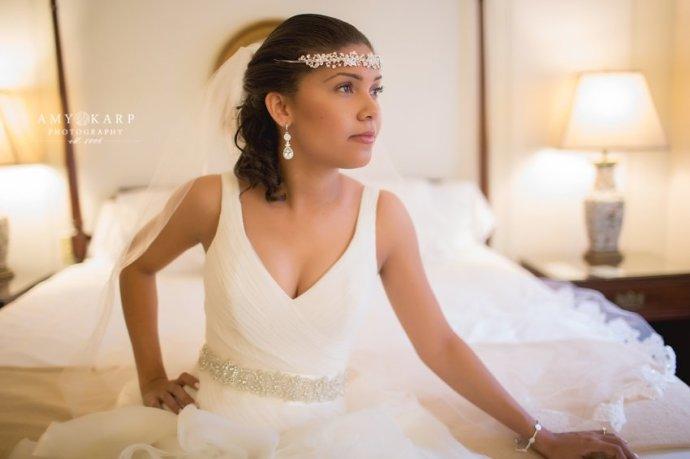 dallas wedding phtoographer at the adolphus hotel