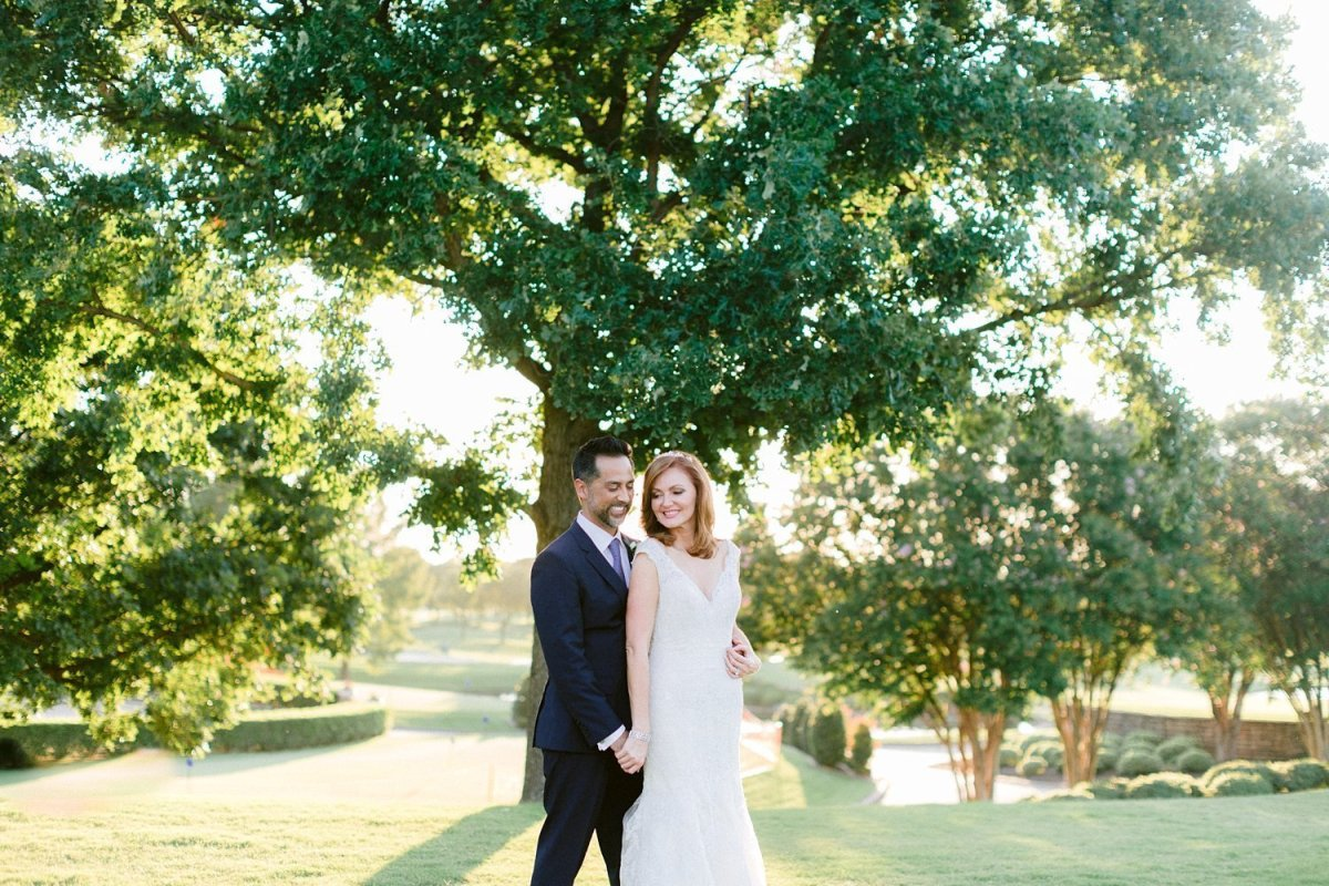 dallas wedding photography kellie rasberry and allen evans portraits