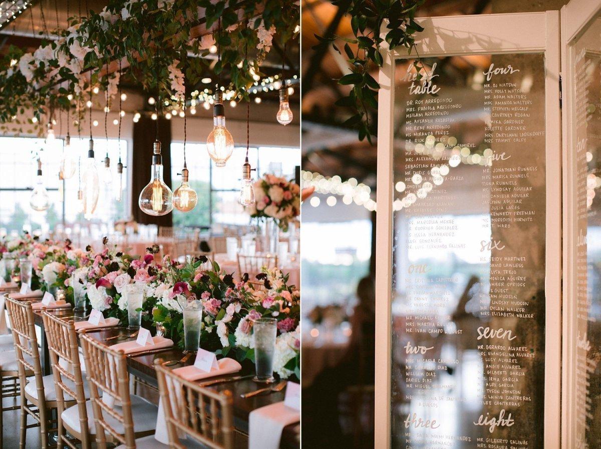 hickory street annex dallas wedding photographer wedding details