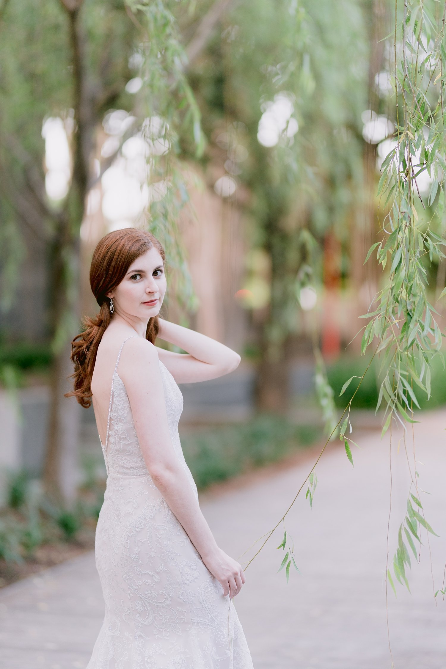 dallas nasher sculpture gardens wedding
