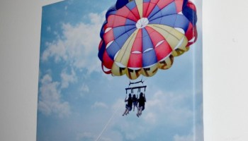 e267ff017725ad Our Parasailing Adventure with Ocean Watersports - Amy Latta Creations