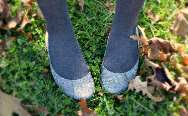 Glitter Shoes #shop