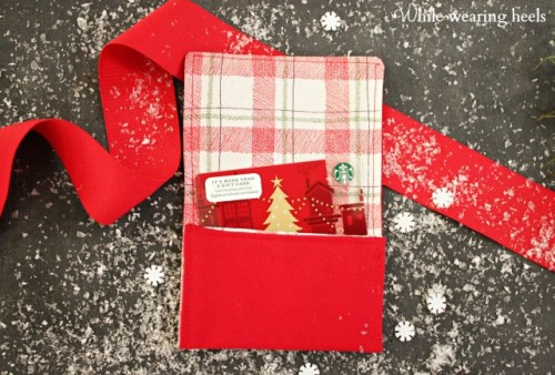 gift card holder151ps