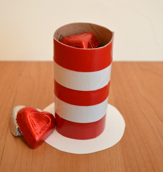 Dr. Seuss Treat Holder