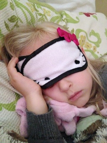 sleep mask 004