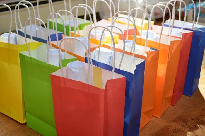 Wedding Busy Bags