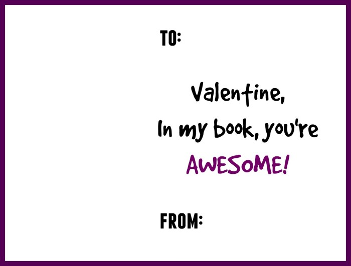 bookmarkvalentine