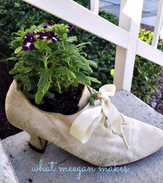 bootflower