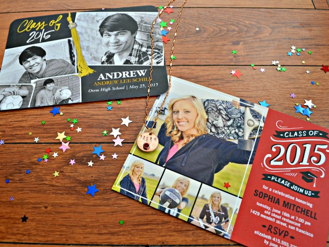 Graduation Gifts and Announcements