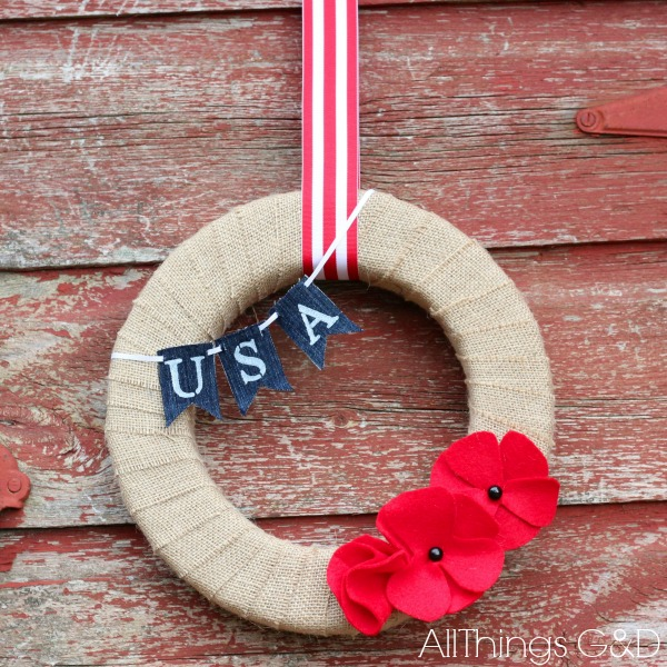 DIY-Memorial-Day-Wreath