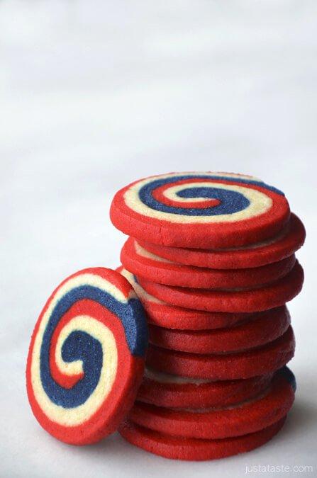 July-4th-Pinwheel-Icebox-Cookies