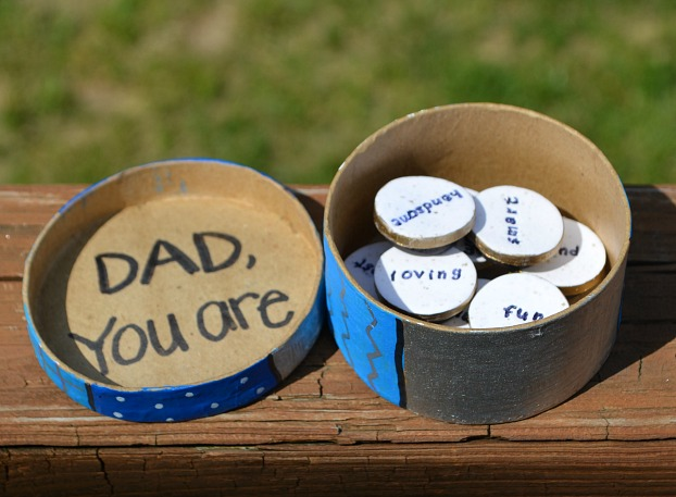 Magnets for Fathers