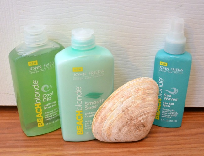 BeachBlonde Products