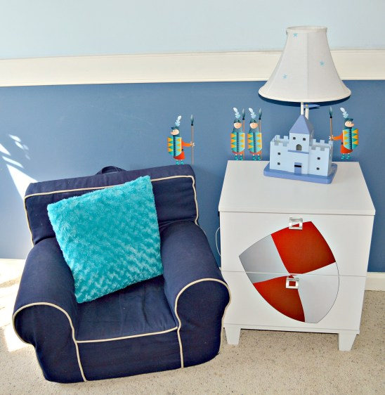 Personalizing a Room with South Shore Furniture